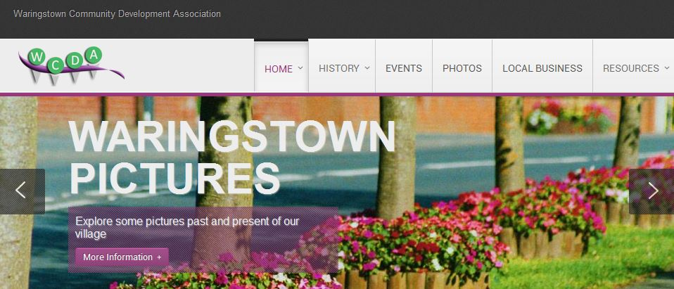 Waringstown Community Development Association